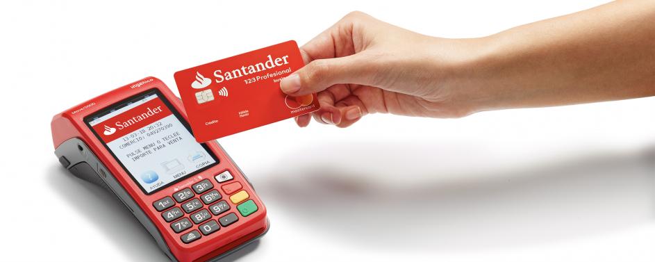 Santander España Merchant Services